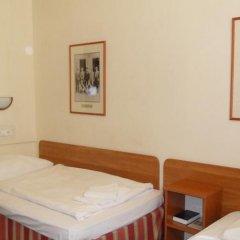 Budapest Csaszar Hotel комната для гостей фото 2