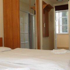 Budapest Csaszar Hotel комната для гостей