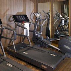 Отель Mandarin Oriental, Munich Германия, Мюнхен - 7 отзывов об отеле, цены и фото номеров - забронировать отель Mandarin Oriental, Munich онлайн фитнесс-зал фото 3