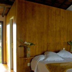 Отель Pazo Cibrán удобства в номере фото 2
