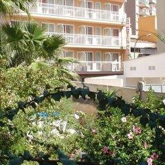 Hotel Amic Can Pastilla фото 4