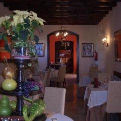 Отель Hacienda Los Jinetes питание фото 3