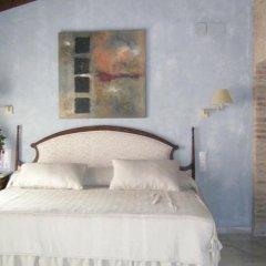 Отель Hacienda Los Jinetes комната для гостей фото 5