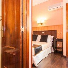 Отель Hostal Gallardo Испания, Мадрид - 1 отзыв об отеле, цены и фото номеров - забронировать отель Hostal Gallardo онлайн сейф в номере