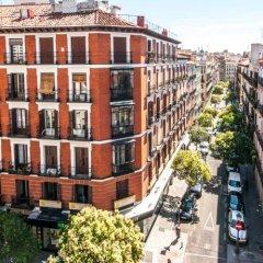 Отель Hostal Gallardo Испания, Мадрид - 1 отзыв об отеле, цены и фото номеров - забронировать отель Hostal Gallardo онлайн фото 2