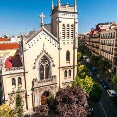 Отель Hostal Gallardo Испания, Мадрид - 1 отзыв об отеле, цены и фото номеров - забронировать отель Hostal Gallardo онлайн