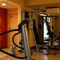 Hotel T3 Tirol фитнесс-зал фото 3