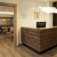 Hotel Dos Rios интерьер отеля фото 3
