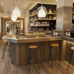 Hotel Dos Rios гостиничный бар
