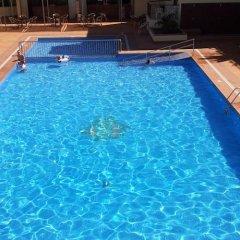 Апартаменты Intertur Apartments Waikiki бассейн фото 3