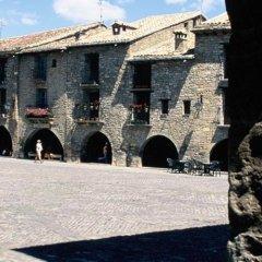 Отель Hostal Dos Rios Испания, Аинса - отзывы, цены и фото номеров - забронировать отель Hostal Dos Rios онлайн