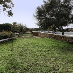 Hotel Club Sur Menorca Сан-Луис фото 4