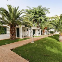 Hotel Club Sur Menorca Сан-Луис фото 2