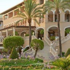 Отель The St. Regis Mardavall Mallorca Resort фото 9