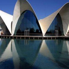 Отель Valenciaflats Ciudad De Las Ciencias фото 3
