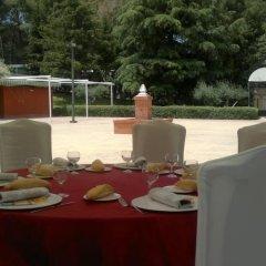 Hotel Pax Guadalajara питание