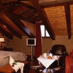Отель Los Siete Reyes в номере фото 2