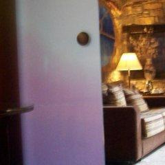 Отель Los Siete Reyes удобства в номере