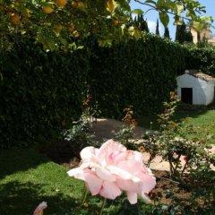 Отель Cortijo Fontanilla Испания, Кониль-де-ла-Фронтера - отзывы, цены и фото номеров - забронировать отель Cortijo Fontanilla онлайн фото 14