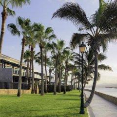 Отель Barceló Castillo Beach Resort спортивное сооружение