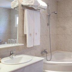 Отель MONTEPIEDRA Ориуэла ванная фото 2