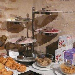 Hotel Casa Morisca питание фото 3