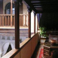 Hotel Casa Morisca спа
