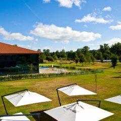Отель Oca Golf Balneario Augas Santas фото 5