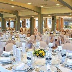 Отель Oca Golf Balneario Augas Santas фото 2