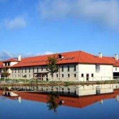 Отель Oca Golf Balneario Augas Santas фото 4