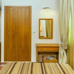 Отель Aegeon Hotel Греция, Салоники - 4 отзыва об отеле, цены и фото номеров - забронировать отель Aegeon Hotel онлайн удобства в номере фото 2