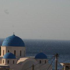 Отель Villa Valvis Греция, Остров Санторини - отзывы, цены и фото номеров - забронировать отель Villa Valvis онлайн пляж фото 2
