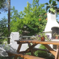 Отель Isidora Hotel Греция, Эгина - отзывы, цены и фото номеров - забронировать отель Isidora Hotel онлайн фото 15