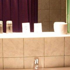 Athens City Hotel ванная