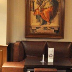 Athens City Hotel удобства в номере
