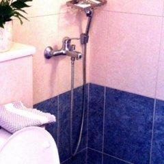 Отель Emmanouela Studios Греция, Остров Санторини - отзывы, цены и фото номеров - забронировать отель Emmanouela Studios онлайн ванная фото 2