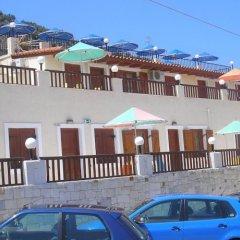 Bella Vista Hotel Apartments парковка