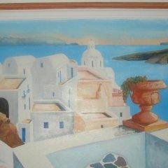 Отель Pension Petros Греция, Остров Санторини - отзывы, цены и фото номеров - забронировать отель Pension Petros онлайн спа фото 2