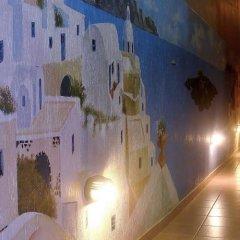 Отель Pension Petros Греция, Остров Санторини - отзывы, цены и фото номеров - забронировать отель Pension Petros онлайн интерьер отеля фото 2