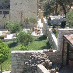 Отель Asion Lithos фото 16