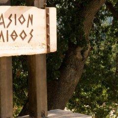 Отель Asion Lithos фото 4