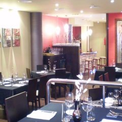 Отель Gran Batalla Испания, Байлен - отзывы, цены и фото номеров - забронировать отель Gran Batalla онлайн питание фото 2