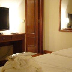 Отель Gran Batalla Испания, Байлен - отзывы, цены и фото номеров - забронировать отель Gran Batalla онлайн удобства в номере фото 2