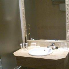 Отель Gran Batalla Испания, Байлен - отзывы, цены и фото номеров - забронировать отель Gran Batalla онлайн ванная фото 2