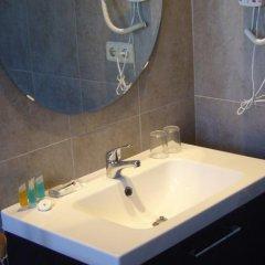 Отель Gran Batalla Испания, Байлен - отзывы, цены и фото номеров - забронировать отель Gran Batalla онлайн ванная
