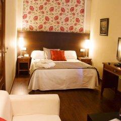 Отель Gran Batalla Испания, Байлен - отзывы, цены и фото номеров - забронировать отель Gran Batalla онлайн комната для гостей фото 5