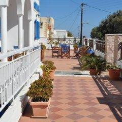 Отель Cyclades фото 9