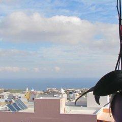 Отель Cyclades фитнесс-зал