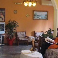 Отель Cyclades интерьер отеля фото 2