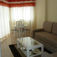 Отель Club Maritimo at Ronda III Испания, Фуэнхирола - отзывы, цены и фото номеров - забронировать отель Club Maritimo at Ronda III онлайн комната для гостей фото 4